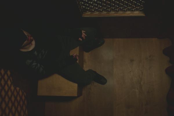 Iron Fist Daredevil