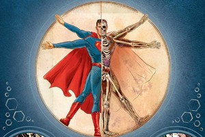 DC Anatomy of a Metahuman