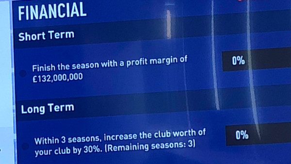 FIFA 19 NUFC