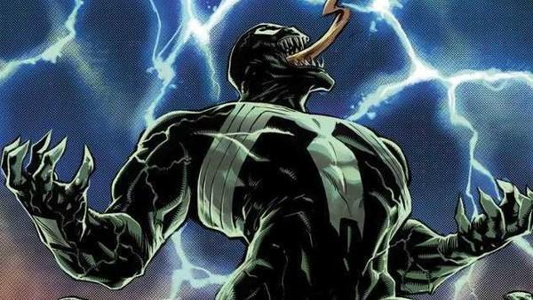 Venom 1 Stegman