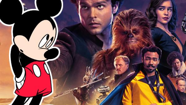 Solo Disney