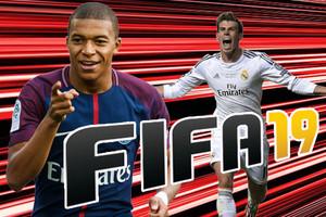 Fifa 19 Fastest