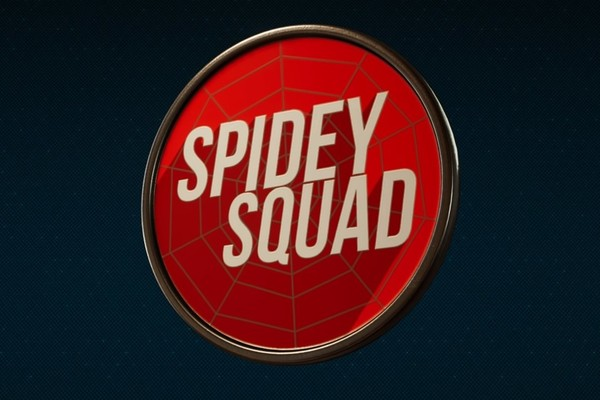 Spider-Man PS4 SPIDEY SQUAD