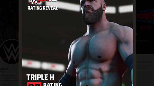 WWE 2K19 Ratings: 10 Superstar Ratings That Make No Sense