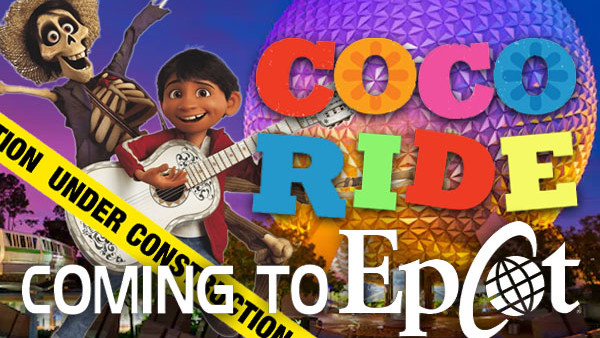Coco Epcot