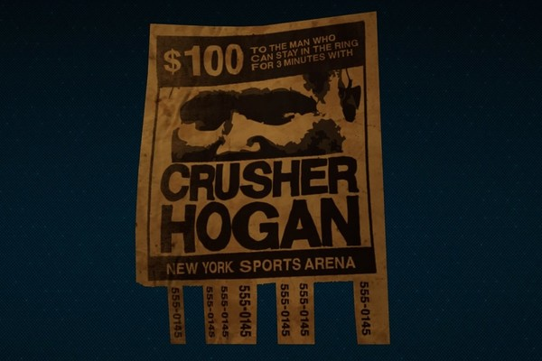 Spider-Man PS4 CRUSHER HOGAN
