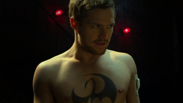 Iron Fist Netflix Season 2