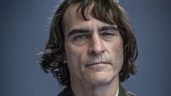 Joaquin Phoenix Joker Origin