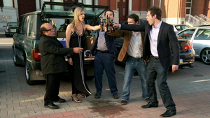 It's Always Sunny High School Reunion