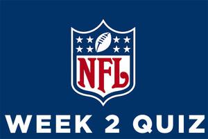 NFL QUIZ 2