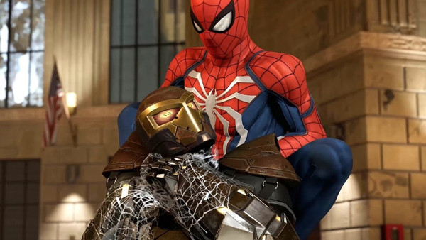 Spider Man Ps4 Every Boss Ranked From Worst To Best