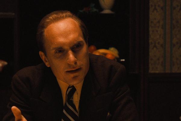 The Godfather Hagen
