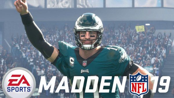 Madden 19 Review: 5 Ups & 2 Downs