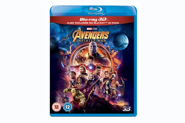 Avengers BR