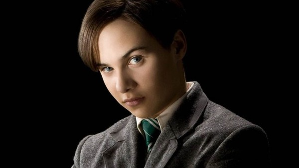 Tom Riddle In Harry Potter young voldemort