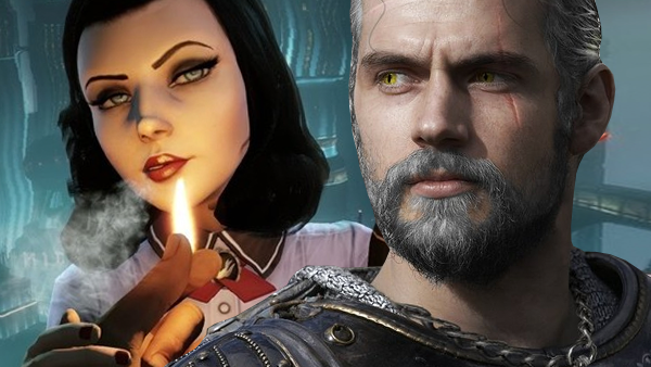 The Witcher TV Show: 5 Games Netflix Should Adapt Next