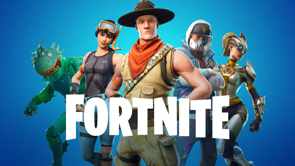 The Impossible Fortnite Quiz How Well Will You Do