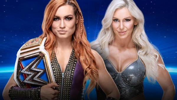 WWE Rivalry Quiz: Becky Lynch Vs. Charlotte Flair