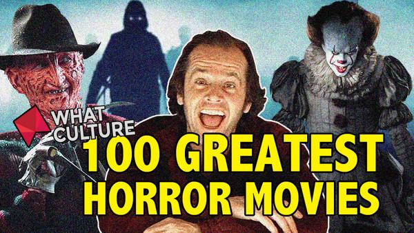 Horrors List