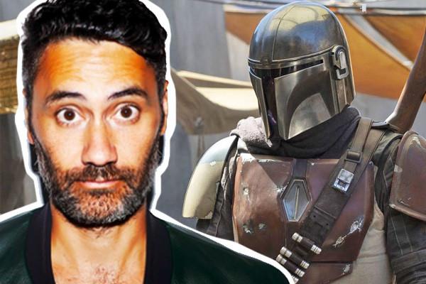 Star Wars Rumour: Taika Waititi & Bryce Dallas Howard To Star In The Mandalo...