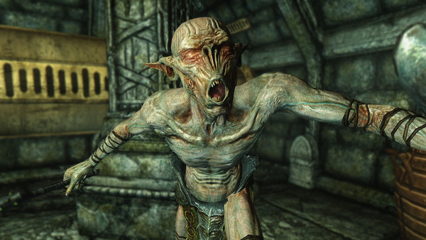 10 Terrifying Characters From Non-Horror Video Games – Page 7