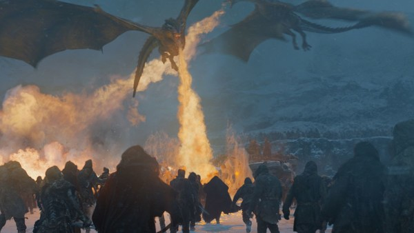 'Game of Thrones' documentary trailer