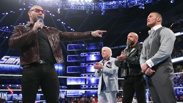 Batista Evolution