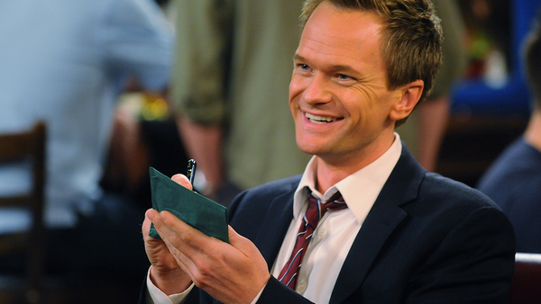 How I Met Your Mother Quiz: Barney Stinson - True Or False?