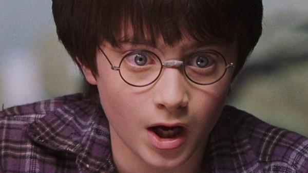 Harry Potter Scar Thumb 2