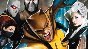 Secret Six: 9 Things You Need To Know