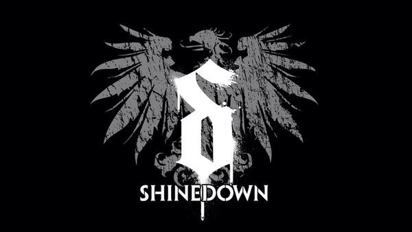 Shinedown Logo