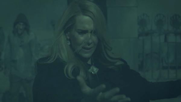 American Horror Story Apocalypse Cordelia