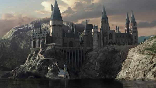 Harry Potter: The UTIMATE Hogwarts Quiz