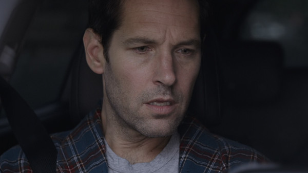 Ant Man And The Wasp Paul Rudd