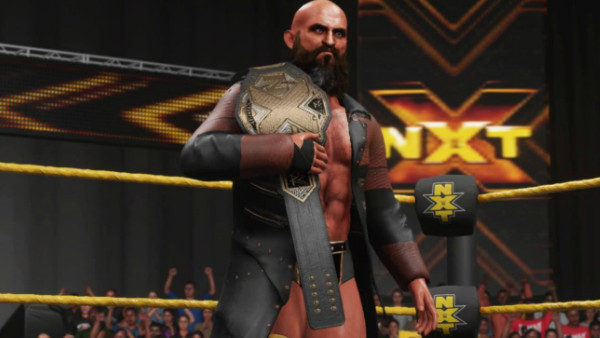 WWE 2K19: 20 Most Downloaded CAWs