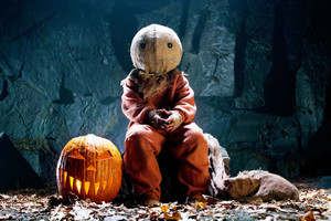 Trick R Treat Sequel
