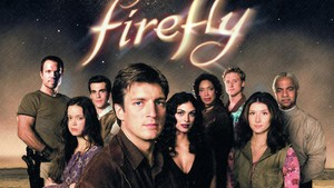 Firefly Promo Image Cast Photo