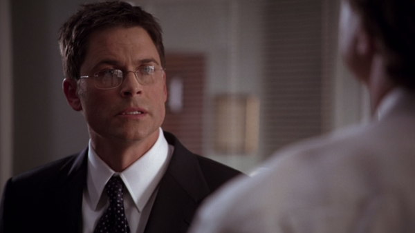 The West Wing Sam Seaborn