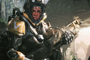 Anthem: 4 Reasons To Be Excited (And 3 To Be Worried)