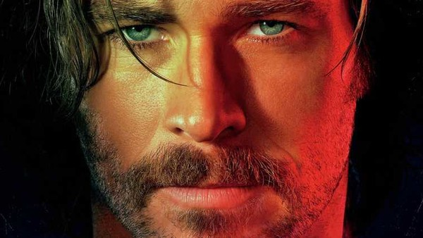 Bad Times At The El Royale Chris Hemsworth