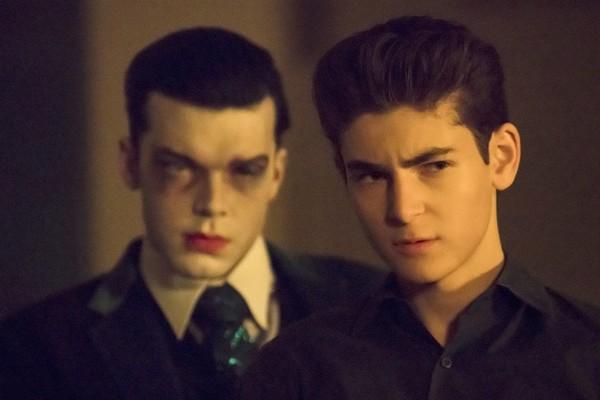 Gotham Season 5 Bruce Wayne Joker