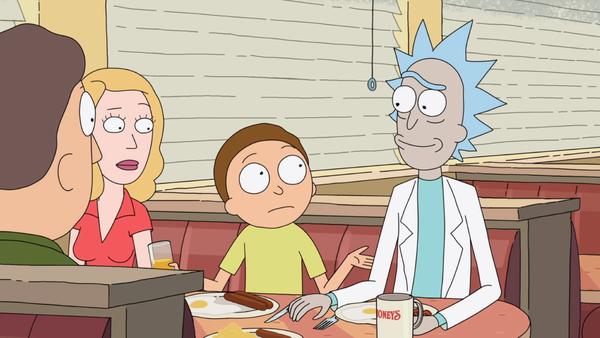 Rick & Morty Or Futurama Quiz - Who Said It, Rick Sanchez Or Professor Farnsworth