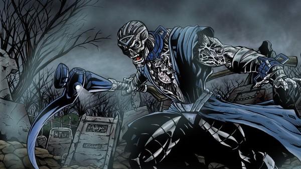 Trigon DC Comics