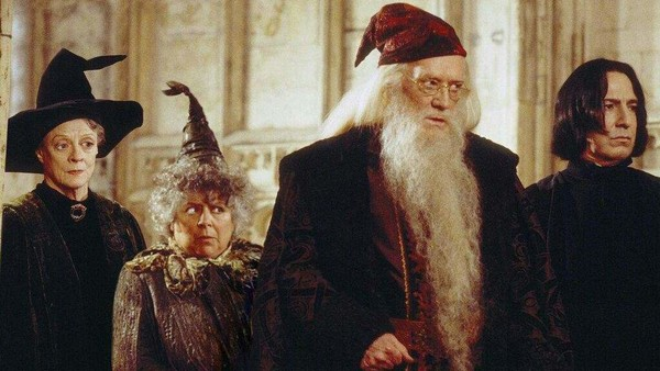 Harry Potter Quiz: How Well Do You Know Gryffindor House?