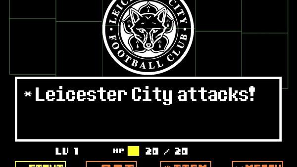 Leicester Undertale