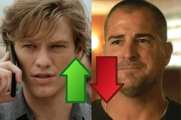 MacGyver Season 3 Ep 2 Ups Downs