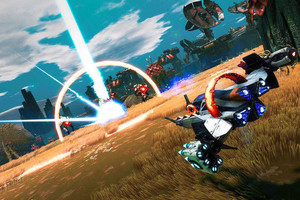 Ubisoft Charge Real Money For Continues In Starlink: Battle For Atlas