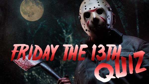 friday the 13th quiz  how well do you know jason voorhees