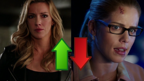 Arrow S7 Ups Downs