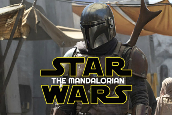 star wars tv show everything we know about the mandalorian. Black Bedroom Furniture Sets. Home Design Ideas